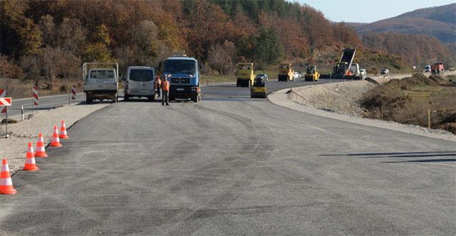 Сугарески: Летово од Врбјани до Охрид ќе се патува по новиот автопат