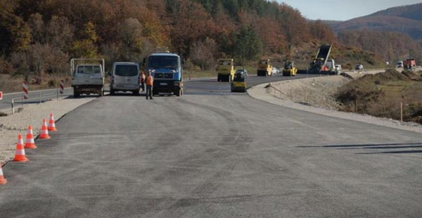Китанов: На автопатот Кичево-Охрид се работи со голем интензитет