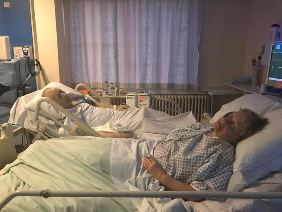 Баба обвинета за убиство зошто не починала заедно со сопругот