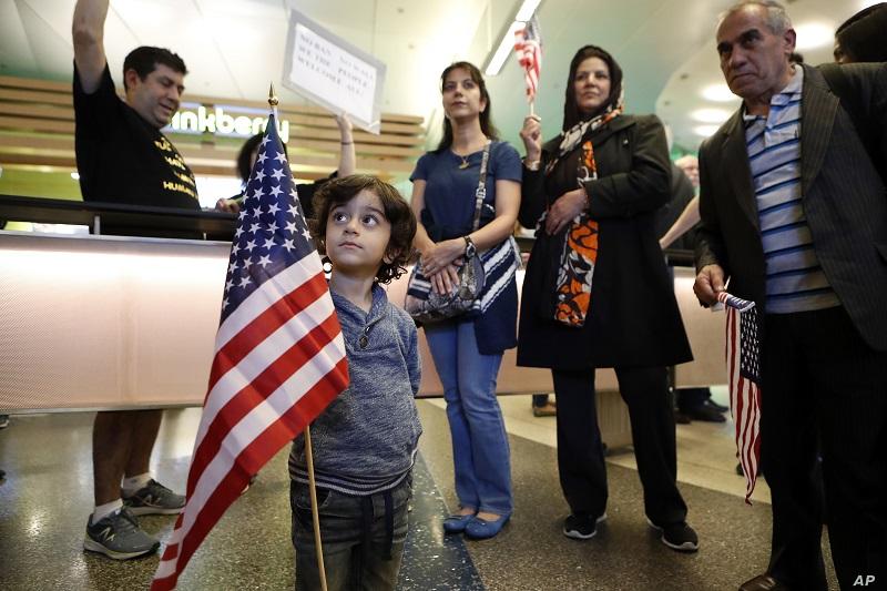 Првпат по три децении во октомври не е примен ниту еден бегалец во САД