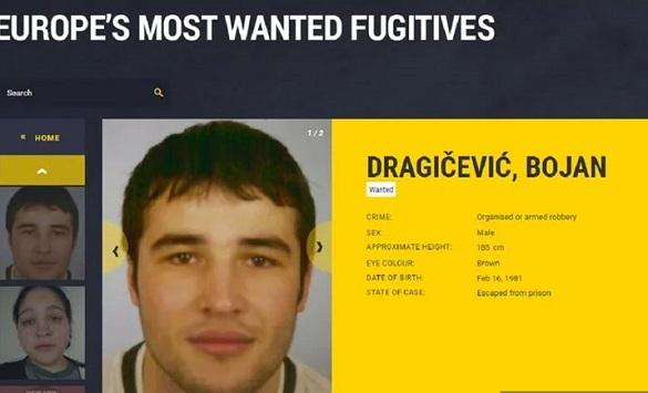 По којзнае кој пат уапсен најбараниот криминалец во Европа