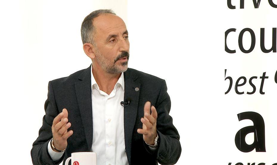 Бејта до Meмеди: ДУИ со Али Ахмети испишува историја