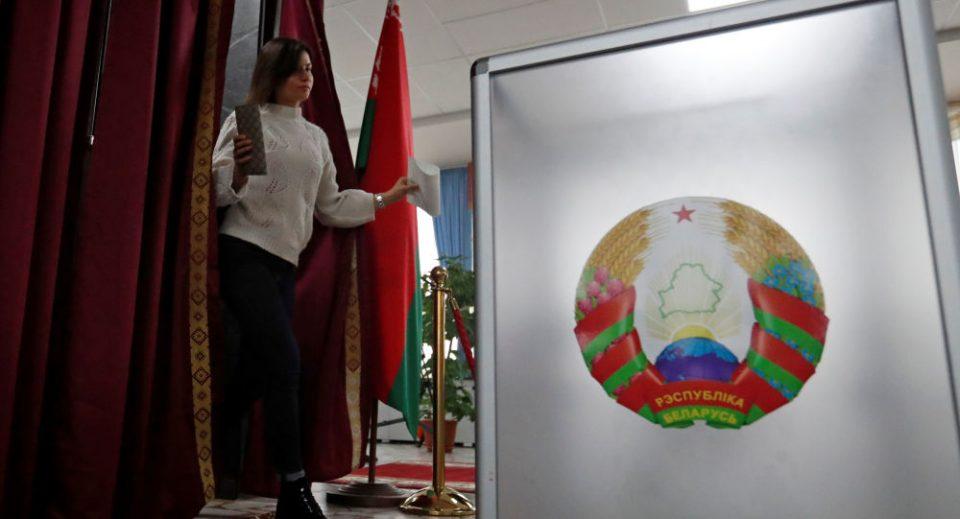 Избори: Во Белорусија не е избран ниту еден опозициски пратеник
