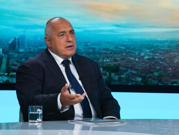 Борисов: Прифаќањето на еврото е во корист на бугарските граѓани и на бугарскиот бизнис
