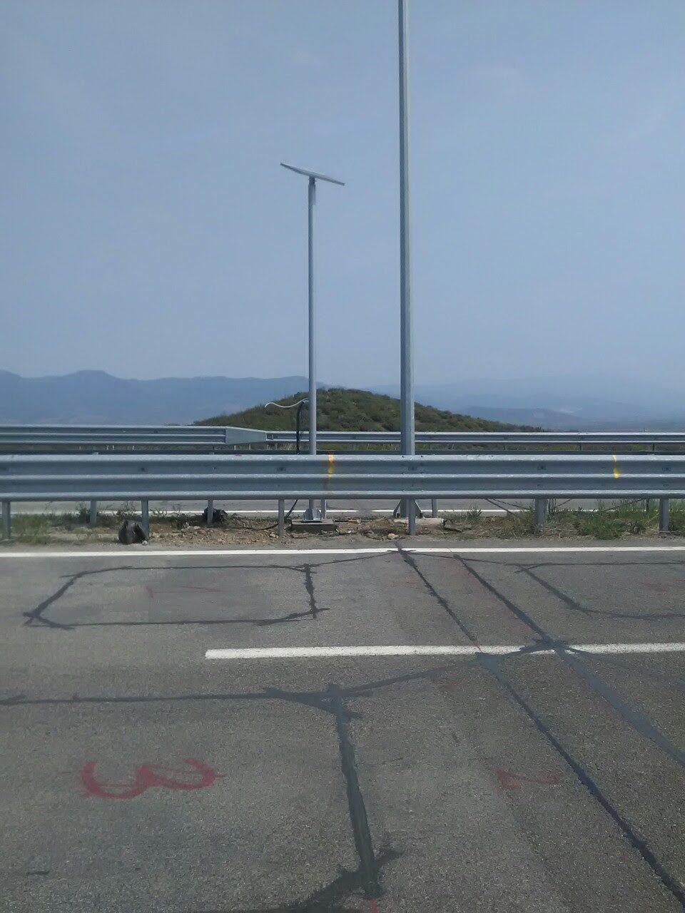 """Возачите најмногу """"шибаат"""" по обиколница и на автопатот Куманово-Велес"""
