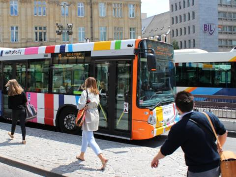 Луксембург ќе го направи целиот јавен превоз бесплатен