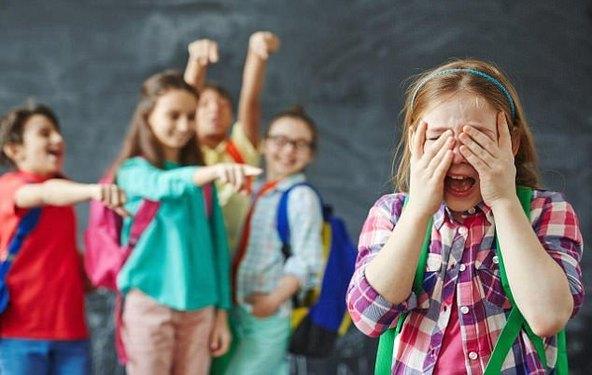 Родители, расте трендот на булинг меѓу децата!