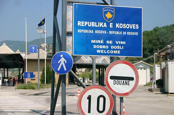 Поради царините на Косово, огромни загуби во Србија и во БиХ