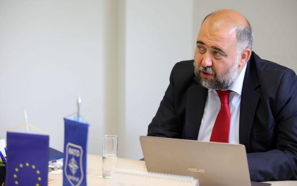Амбасадорското место во НАТО приоритет, Дане Талески можен кандидат