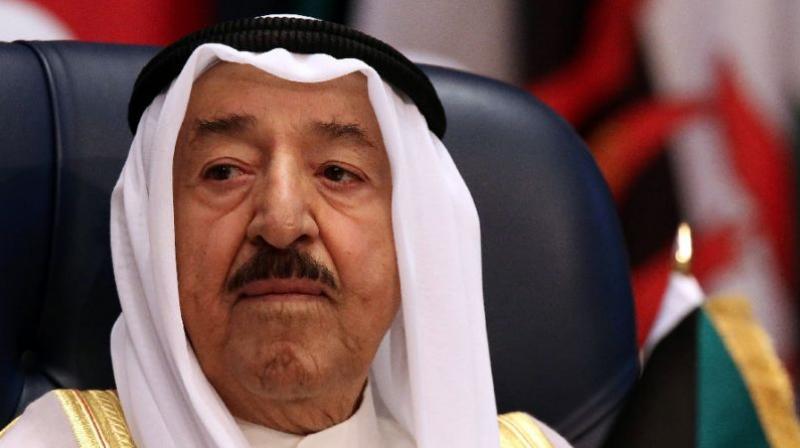 Емирот на Кувајт го разреши својот син од Владата поради обвинување за корупција
