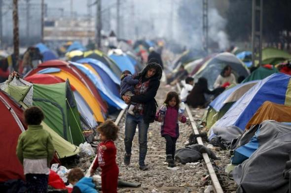 Велика Британија ќе ги прими децата на свои државјани, припадници на ИД