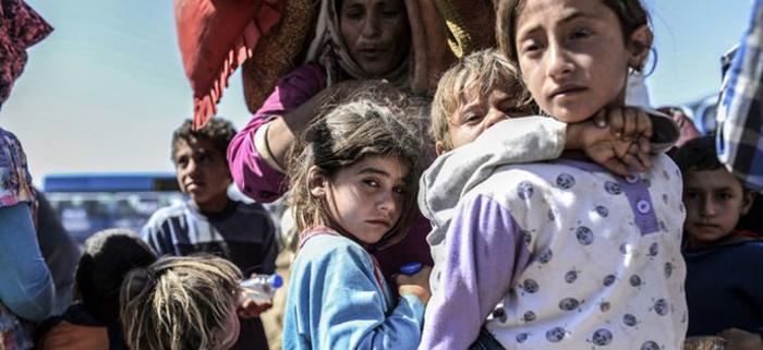 Во Грција има речиси 5.000 деца бегалци без придружба, а на една четвртина од нив им се губи трагата