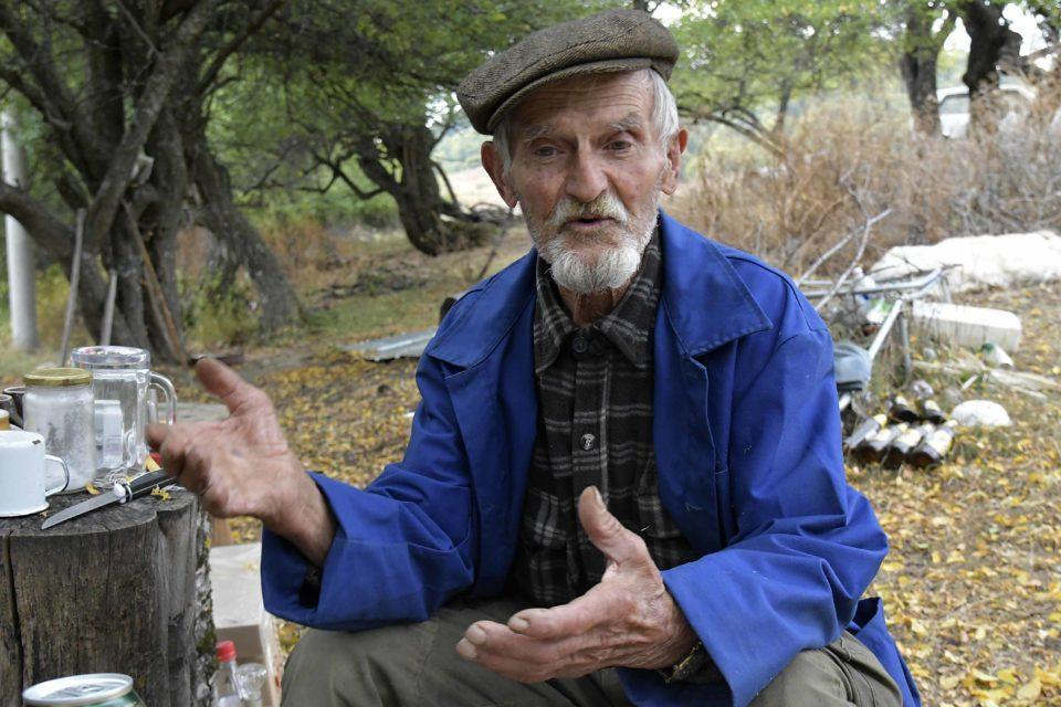 Дедо Љубе ослободен од обвинение за убиство, доби условна казна за оружјето