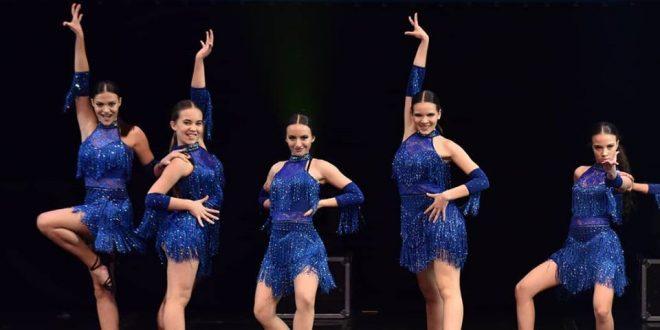 """Скопје домаќин на најголемиот танц натпревар """"Гранд при денс оф 2019"""""""