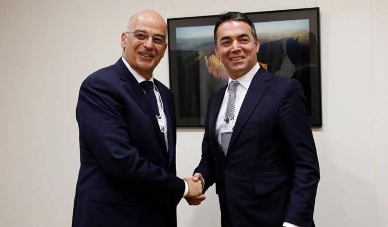 Димитров-Дендиjас: Интензивирање на билатералната соработка преку имплементација на Преспанскиот договор