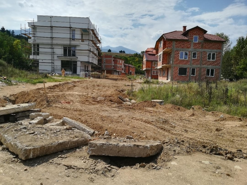 Утврдени условите за легализација на дивоградби изградени до 1 октомври годинава