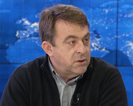 Новаковски: Изборниот модел на четири месеци пред избори мора да се менува со консензус