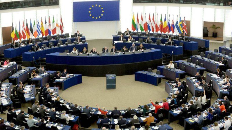 Европскиот Парламент денеска гласа за новата Европска Комисија