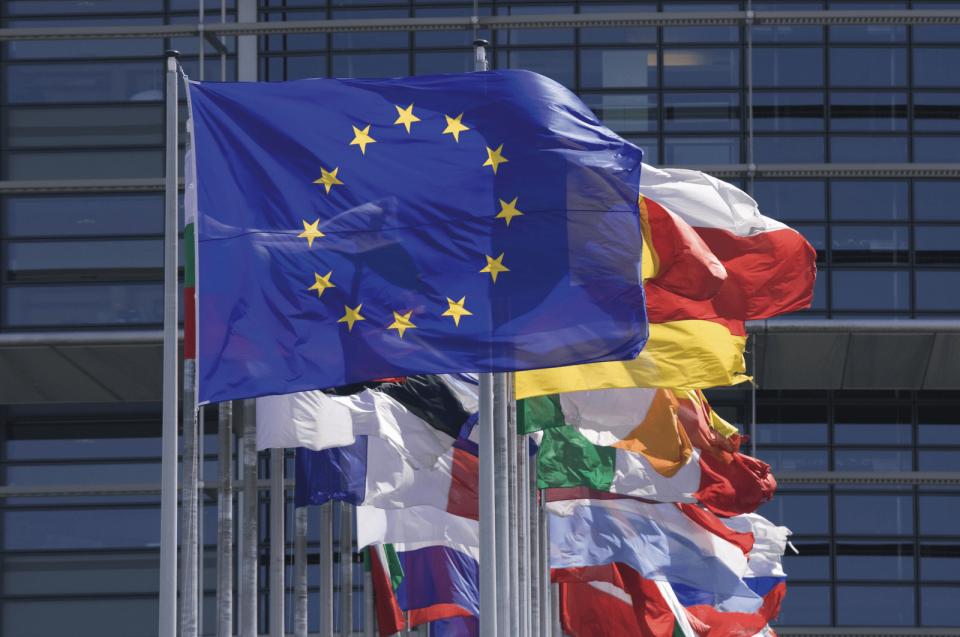 Одобрени 13 нови одбранбени проекти на ЕУ
