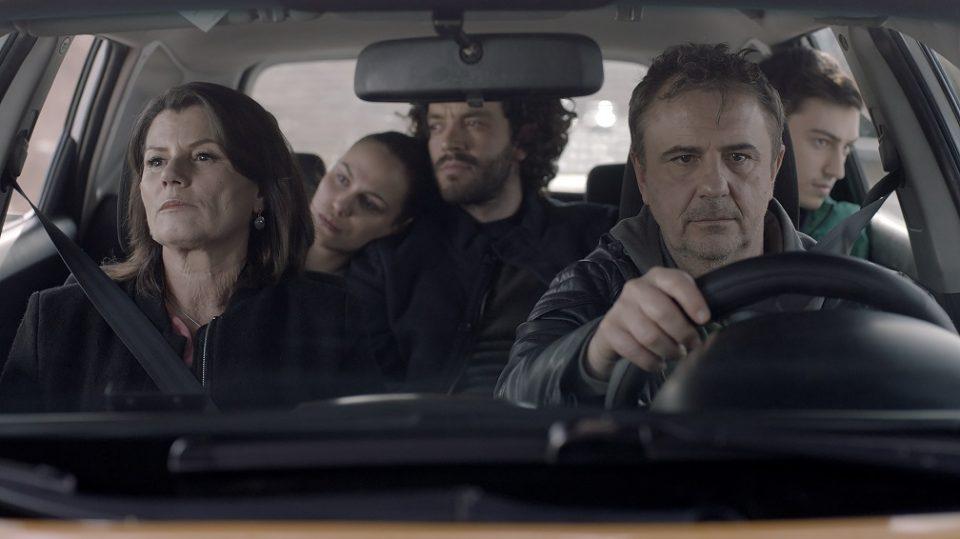 """Во сабота премиера на втората сезона на """"Фамилијата Марковски"""""""