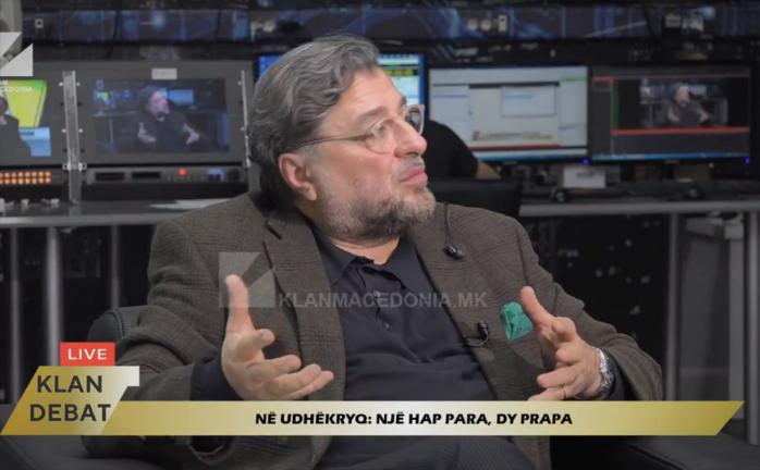 Фрчкоски со предвидување: ВМРО ДПМНЕ ќе победи на следните избори