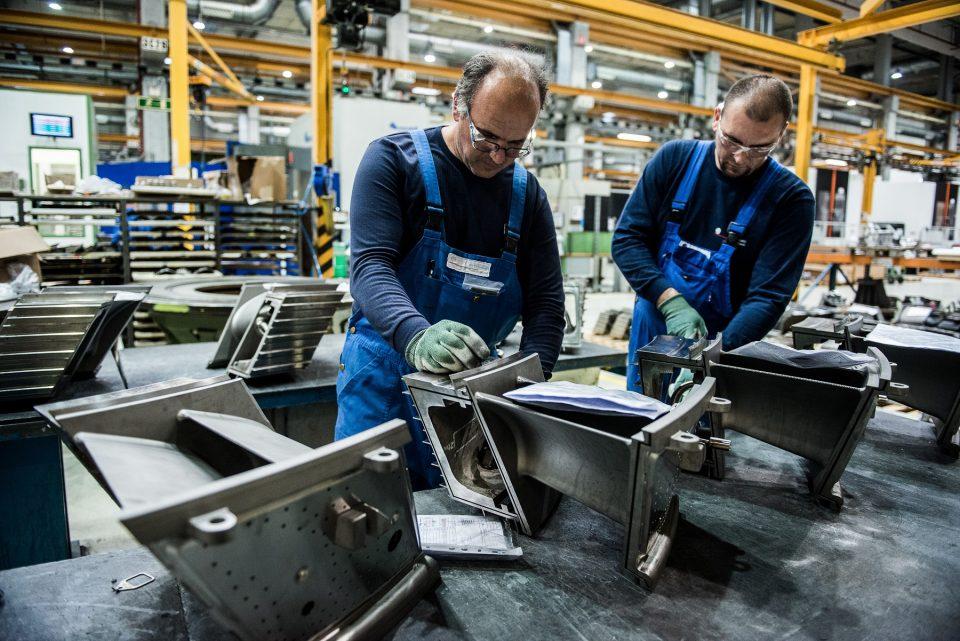 Во Европа се поголем е бројот на стари работници