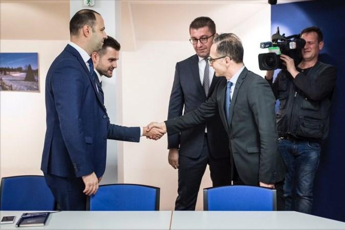 Мицкоски-Мас: Со новата влада на ВМРО-ДПМНЕ разликите во стандардот ќе се почувствуваат во првите 100 дена