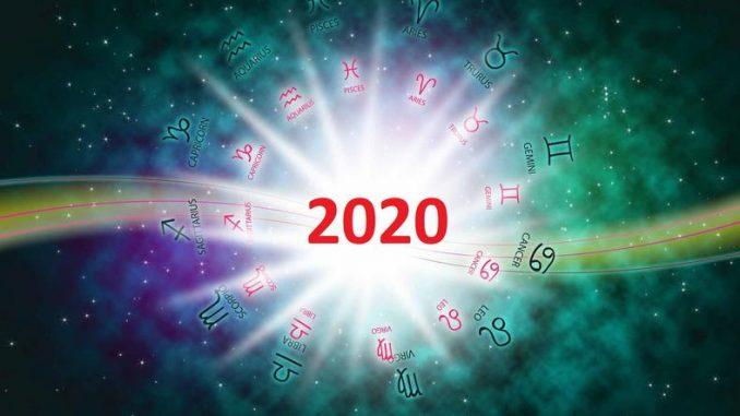 Најпознатиот светски астролог предвидува: Во 2020 година овие три знаци ги очекува невидена среќа!