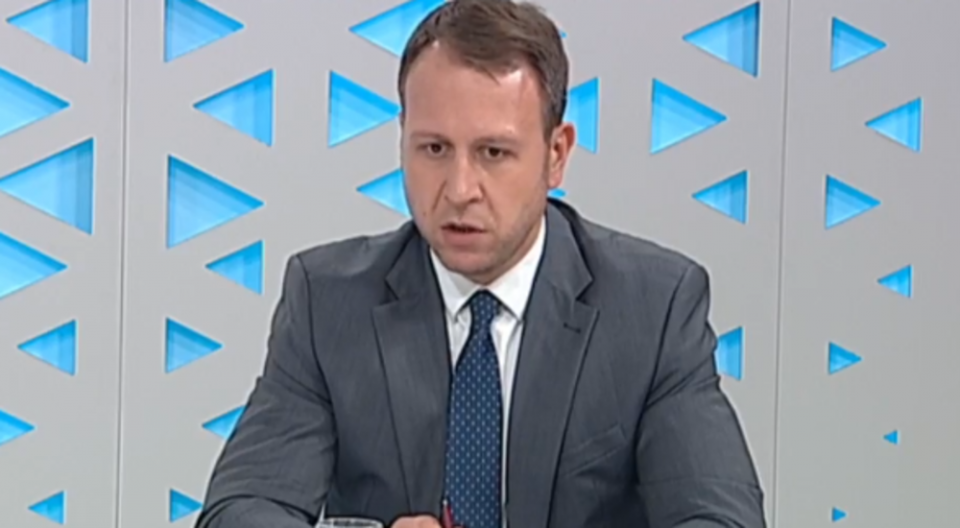 Јанушев: Да не заборавиме чиј пулен беше Рускоска