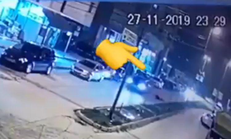 Маж исфлен од БМВ во движење, МВР немо за инцидентот во Тетово