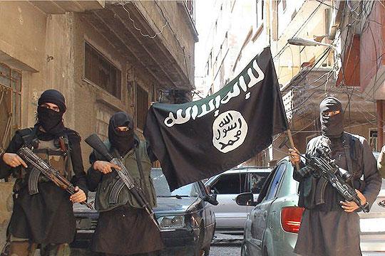 Во Багдад уапсен еден од водачите на Исламската Држава во Ирак