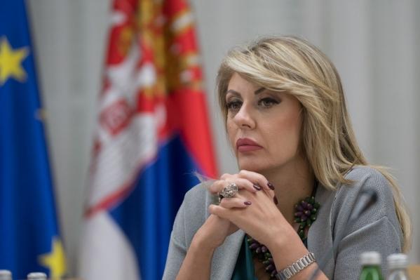 """Јоксимовиќ: Францускиот """"нон-пејпер"""" не се однесува на Србија"""
