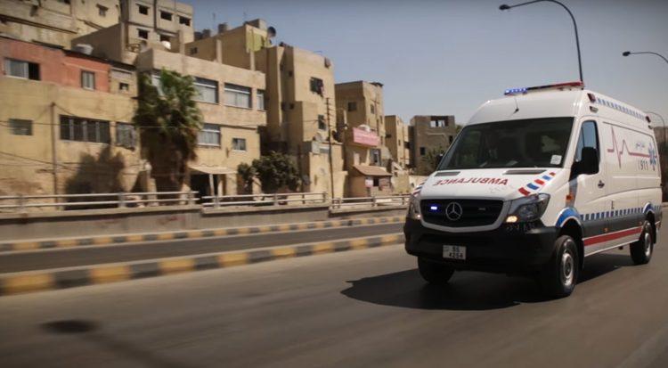 Пет лица, меѓу кои и шпански туристи, повредени во напад со нож во Јордан