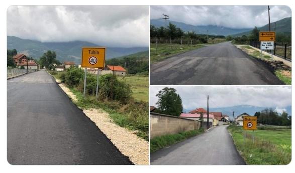 Eднојазичност во Кичево