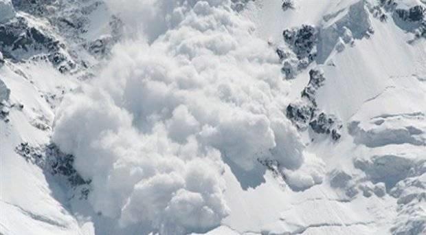 Во Австрија прогласена највисока опасност од лавини