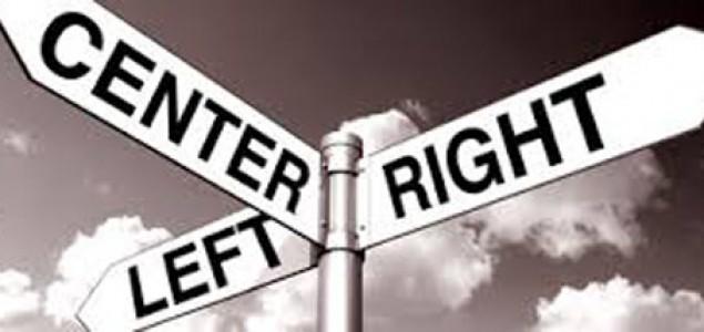 Една лекција дечки ќе научите наскоро: Ако од левица тргнеш накај центар и се бавиш со десничарски политики, ќе изгубиш од десницата!