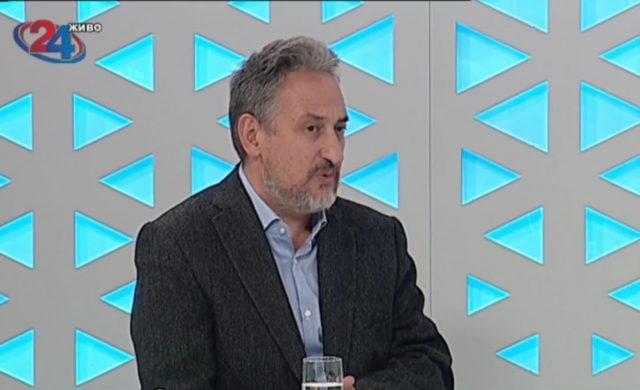 Георгиевски: Се сомневам дека 15-20 предмети на СЈО се користени за рекетирање