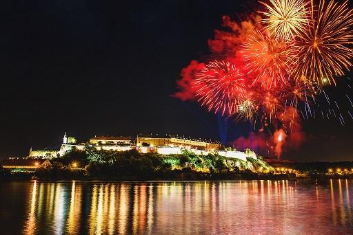 """""""Егзит"""" слави 20 роденден од 9-12 јули"""