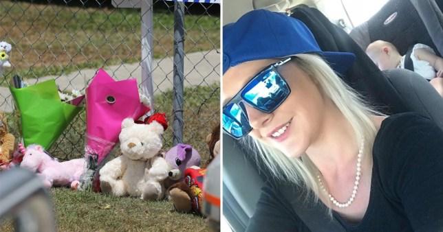 Две девојчиња починаа во врел автомобил, на мајка им ќе ѝ се суди за убиство