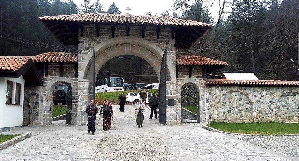 Терорист планирал да го разнесе манастирот Високи Дечани на Косово