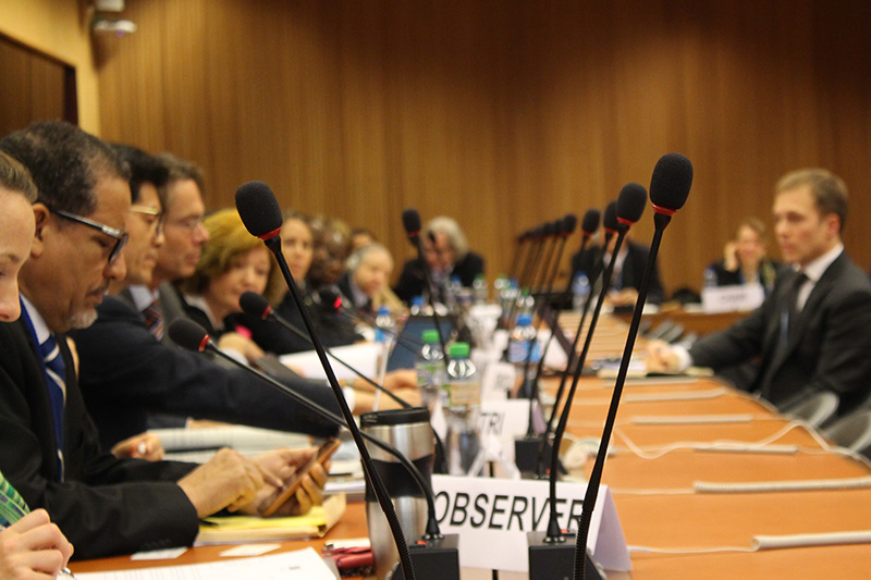 Почна лидерскиот состанок на Светскиот економски форум во Женева
