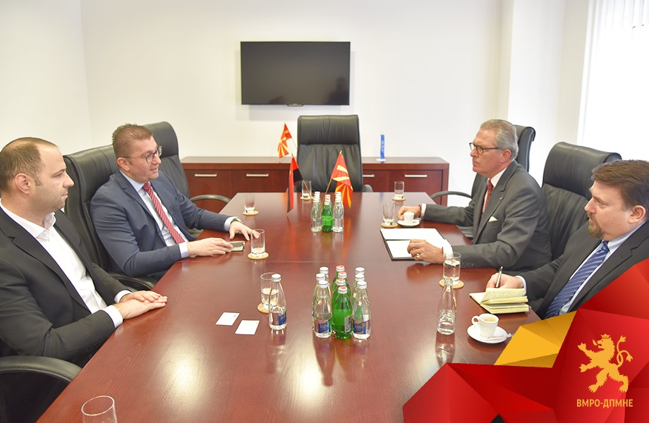 Фер избори клучни за европската перспектива на Македонија