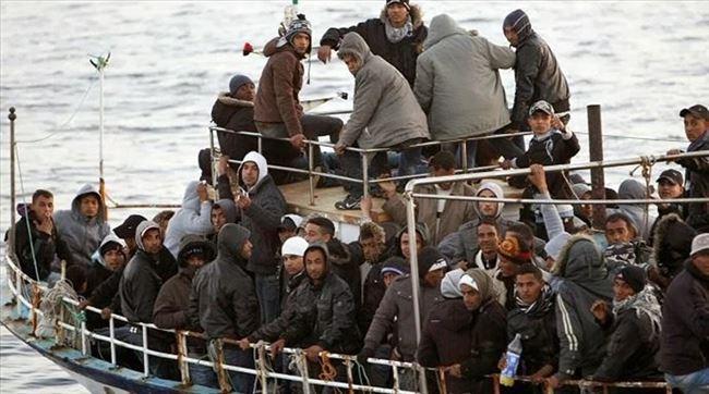 До сега годинава има половина милион баратели на азил во ЕУ