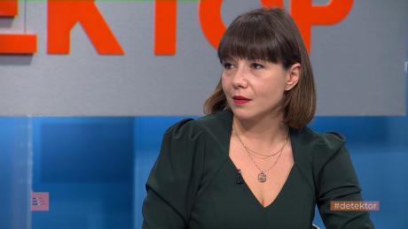 Царовска: Четиричлено семејство може да го помине месецот со 17.000 денари