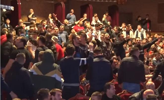 Вељановски: Сè ова за 2.000 гласа!