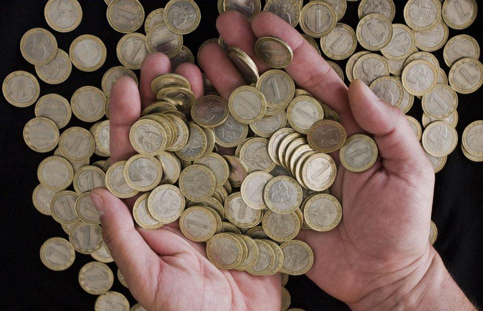 Народната банка и Европската комисија ќе ги штитат кованите евра од фалсификување