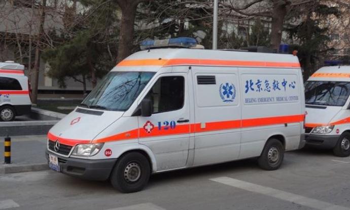 Напад со натриум-хидроксид во кинеска градинка, повредени 51 дете