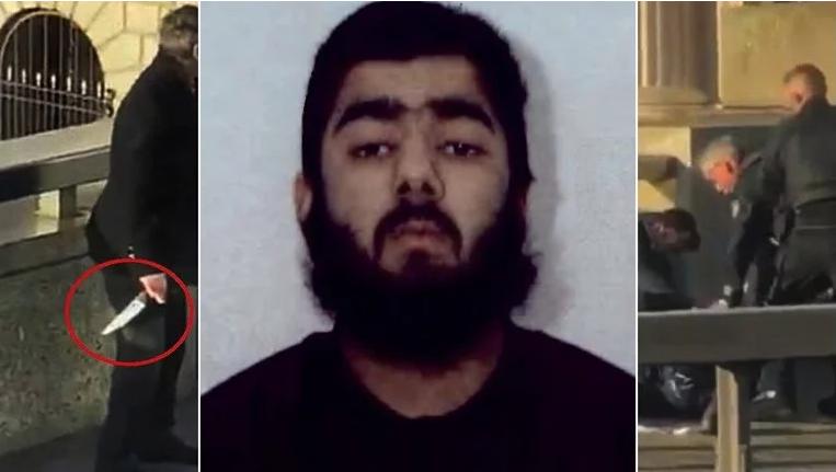 ИД ја презеде одговорноста за нападот на лондонскиот мост