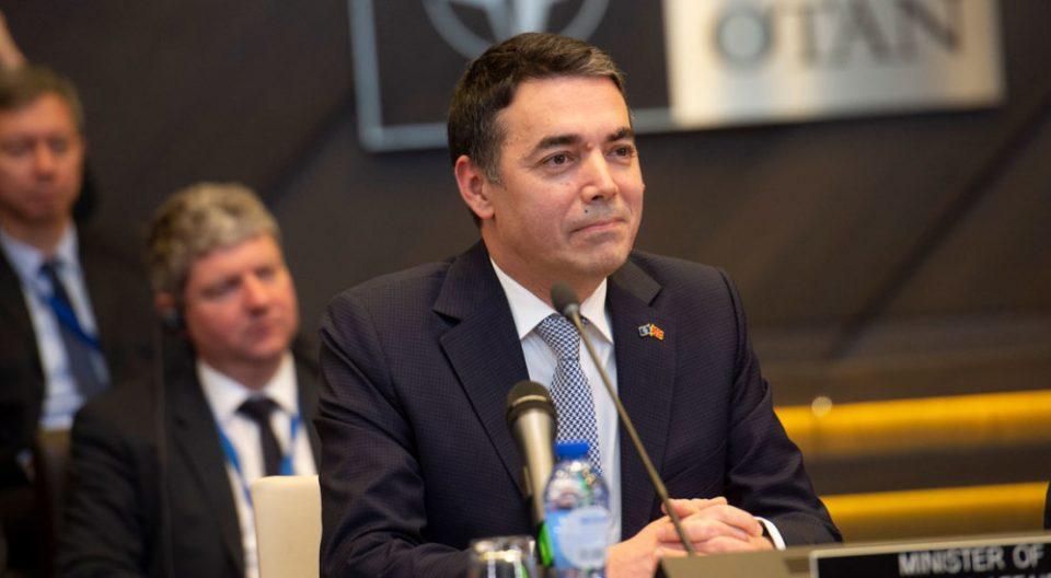 Протоколот за НАТО помина во Комисијата на францускиот Парламент, утре се очекува и на пленарна седница