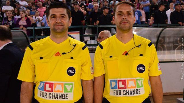 Димитар Митревски е нов спортски директор на ракометарите